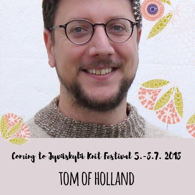 tomofholland