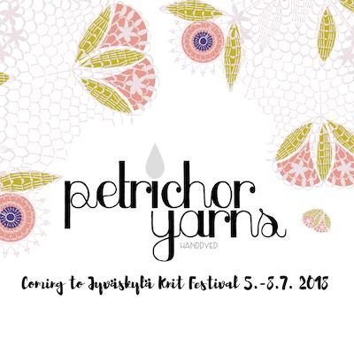 petrichoryarns