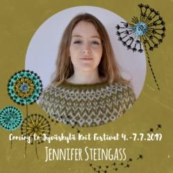 Jennifer Steingass