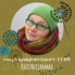 Kati Nuijanmaa