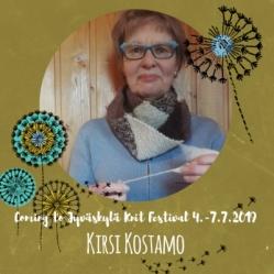Kirsi Kostamo