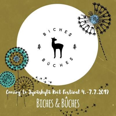 Biches _ Bûches