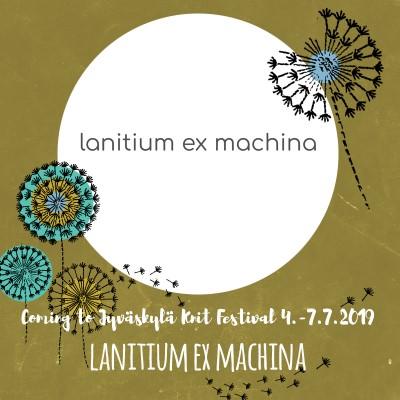 lanitium ex machina
